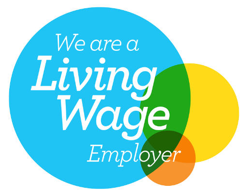 Living Wage Employer Image